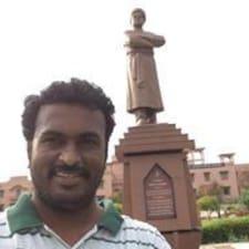 Naveena User Profile