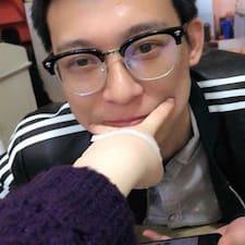 楚麟 - Uživatelský profil