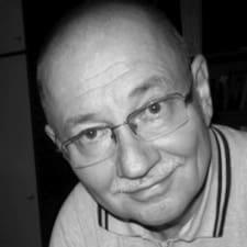 Profil Pengguna Hans-Jürgen
