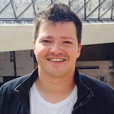 Profil korisnika Chregan