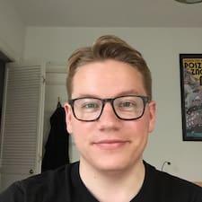 Connor Brugerprofil