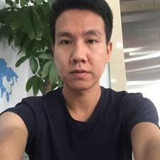 Profilo utente di 洽东