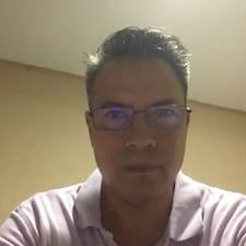 Cesar R的用戶個人資料