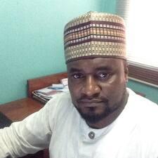 Emeka的用戶個人資料