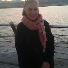 Rossana Brugerprofil