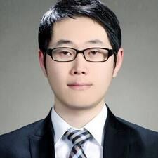 수동 felhasználói profilja