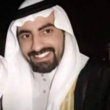 Henkilön بخيت العدواني käyttäjäprofiili