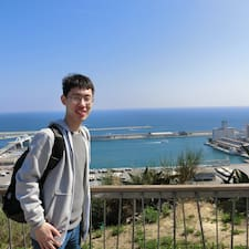 Wenzhuo User Profile