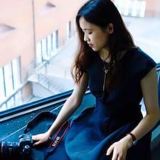 Profil korisnika Yuqing