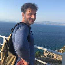 Андрей (Andrew) User Profile