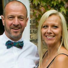 Jenny & Mark User Profile