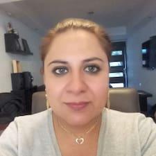 Profil utilisateur de Rosa Herlinda