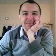 Nutzerprofil von Stanislav