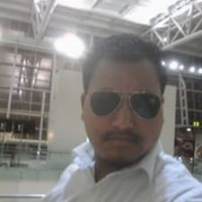 Bhayanak felhasználói profilja