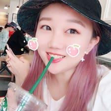 滢汐 - Uživatelský profil