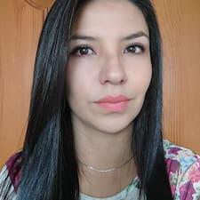 Profil utilisateur de Eileen