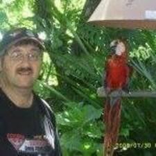 Profil utilisateur de Daryl