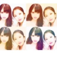 Nutzerprofil von Ayano