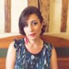 Profil utilisateur de Auré