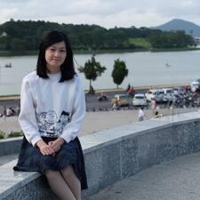 Hanh felhasználói profilja