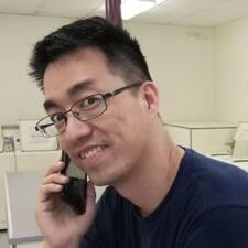 Profil utilisateur de Zhaochang