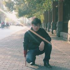 Perfil de usuario de Xiangwei Steven