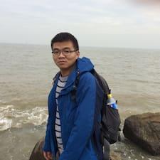 清霏 User Profile