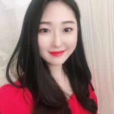 예원 felhasználói profilja