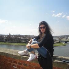 Ιωαννα Brugerprofil