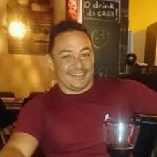 Claudio Marcio的用戶個人資料