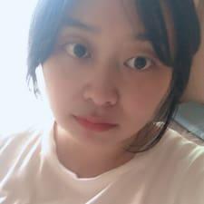 小甜 - Uživatelský profil
