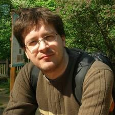Balázs Kullanıcı Profili