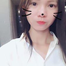 Nutzerprofil von 洁怡