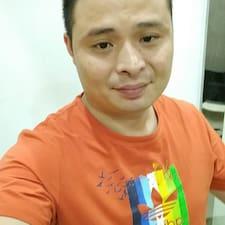 智勇 User Profile