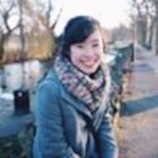 Xi Ning User Profile