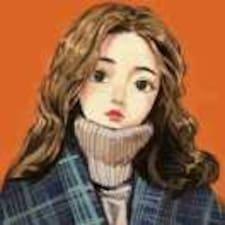 倩怡 - Uživatelský profil