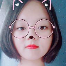 Profil Pengguna 瑞冰