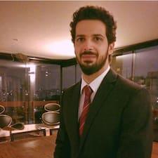 Profil utilisateur de Luiz Eduardo