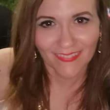 Profil korisnika Isabel Cristina