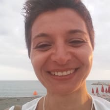 Maria Triestina User Profile