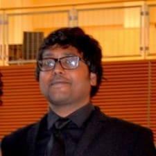 Abhinav - Uživatelský profil