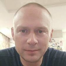 Профиль пользователя Vlad