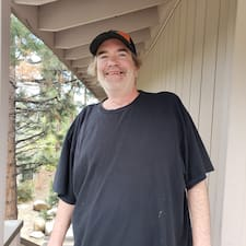 Steven felhasználói profilja