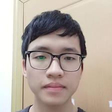 Профиль пользователя 广杰