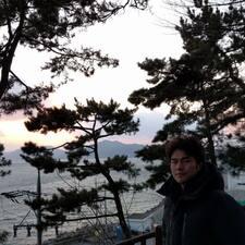 Nutzerprofil von Sangcheol