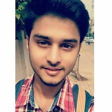 Profil utilisateur de Mukund