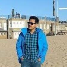 VikramRaj Brukerprofil