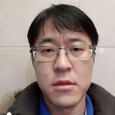 Profil korisnika Hoonsu