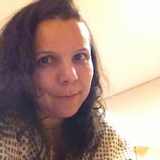 Joselena User Profile