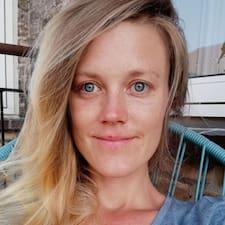 Profil utilisateur de Lena-Marie